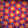 Kaleidoscope - 'Hypochondriac' in Brushed Nickel by David Kalish