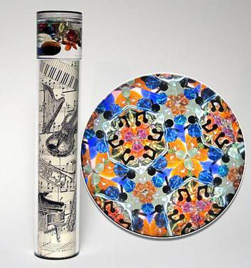 Kaleidoscope - 'Music' by C. Bennett Scopes