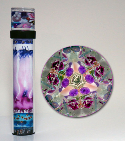 Kaleidoscope - 'Dreamy' by C. Bennett Scopes