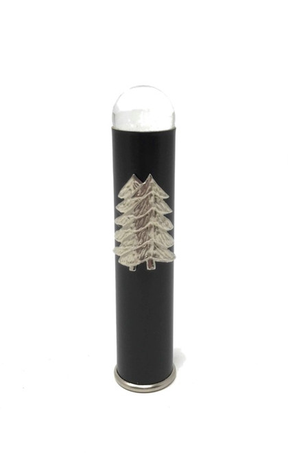 "Teleidoscope -""Muse - Trees"" in Black and Nickel by David Kalish"