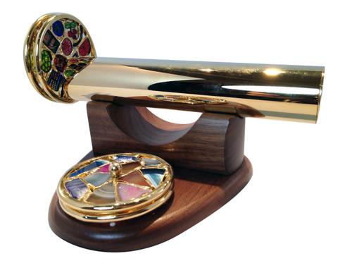 Floret Interchangeable-Brass