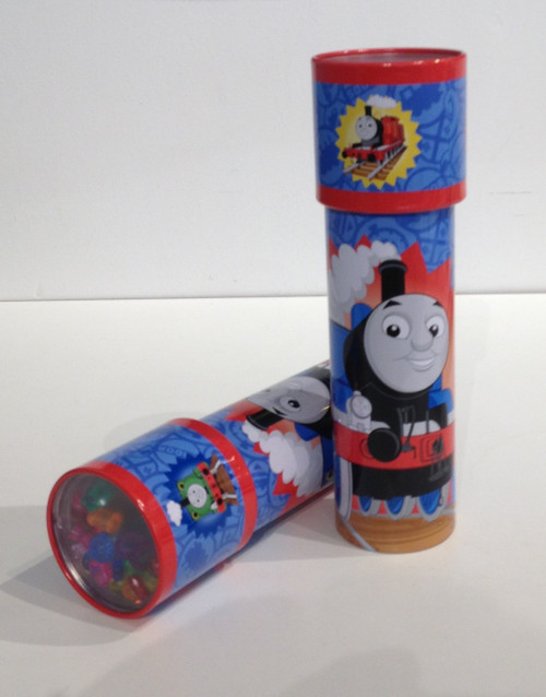 Thomas the Tank Engine Tin Kaleidoscope