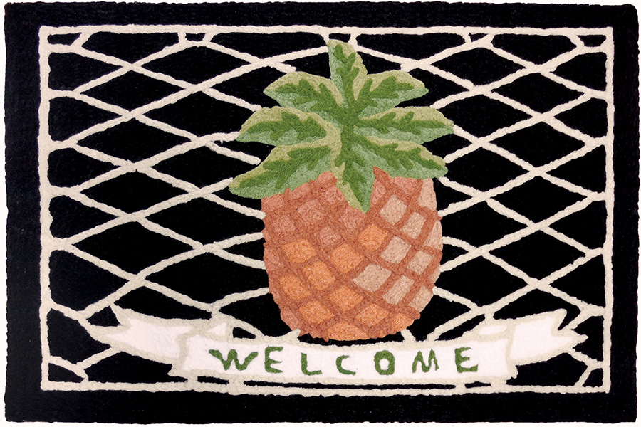 Welcome Pineapple - Jellybean®