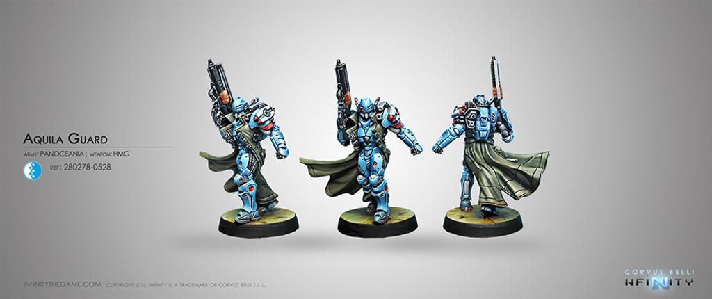 Aquila Guard (HMG)