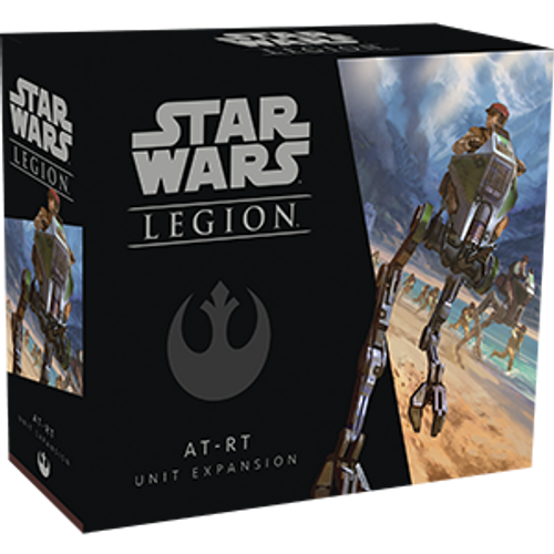 Star Wars Legion AT-RT Rebel Expansion