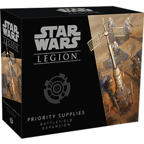 Star Wars Legion Priority Supplies Battlefield Expansion