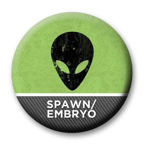 Warsenal - MAGNETIC SPAWN-EMBRYO MARKER