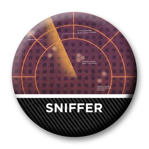 Warsenal - MAGNETIC SNIFFER MARKER