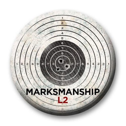 Warsenal - MAGNETIC MARKSMANSHIP MARKER