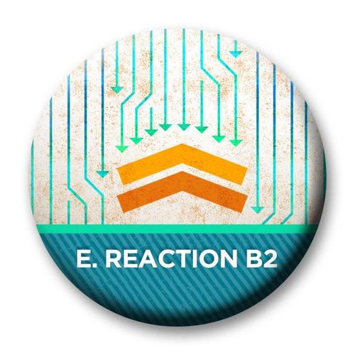 Warsenal - MAGNETIC ENHANCED REACTION MARKER