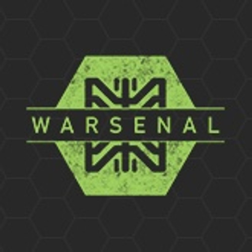 Warsenal bundle - DARK AGE