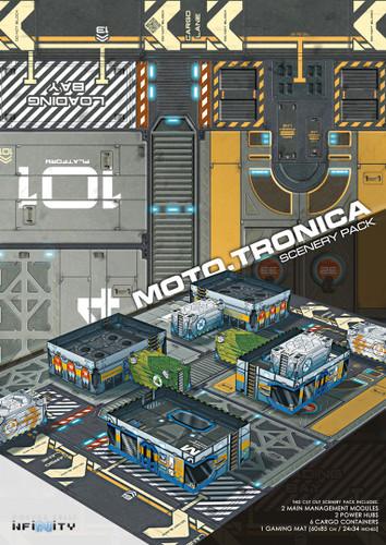 Moto.tronica Scenery Pack