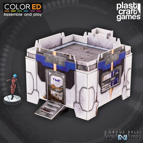 Plast Craft ColorEd Simple Module