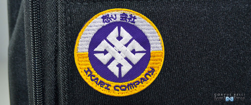 IKARI COMPANY PATCH