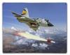 """ F-106  5TH  FIS""  METAL  SIGN"