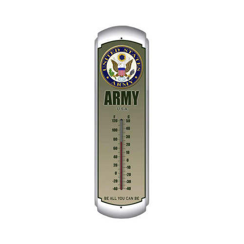 """ARMY THERMOMETER"""