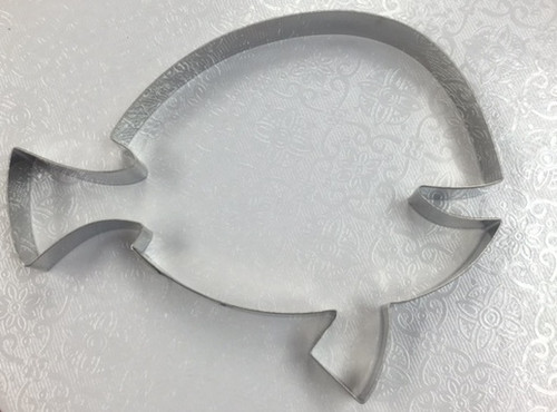Fish Dory Style ( Exclusive ) Cookie Cutter
