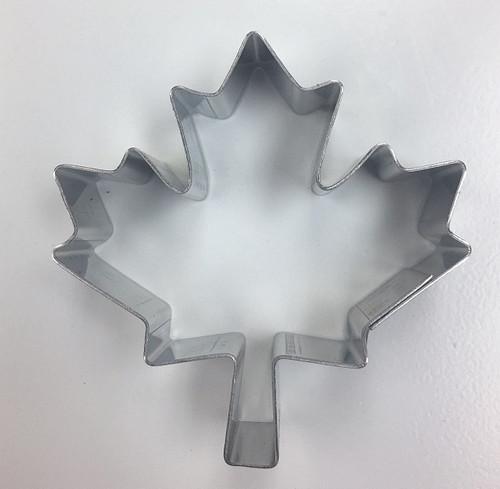 Maple Leaf Mini Cookie Cutter