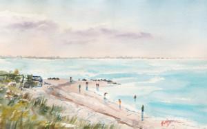 Boca Grande Beach (prints)