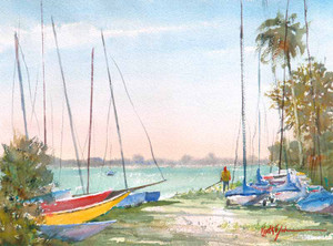Sailing Squadron