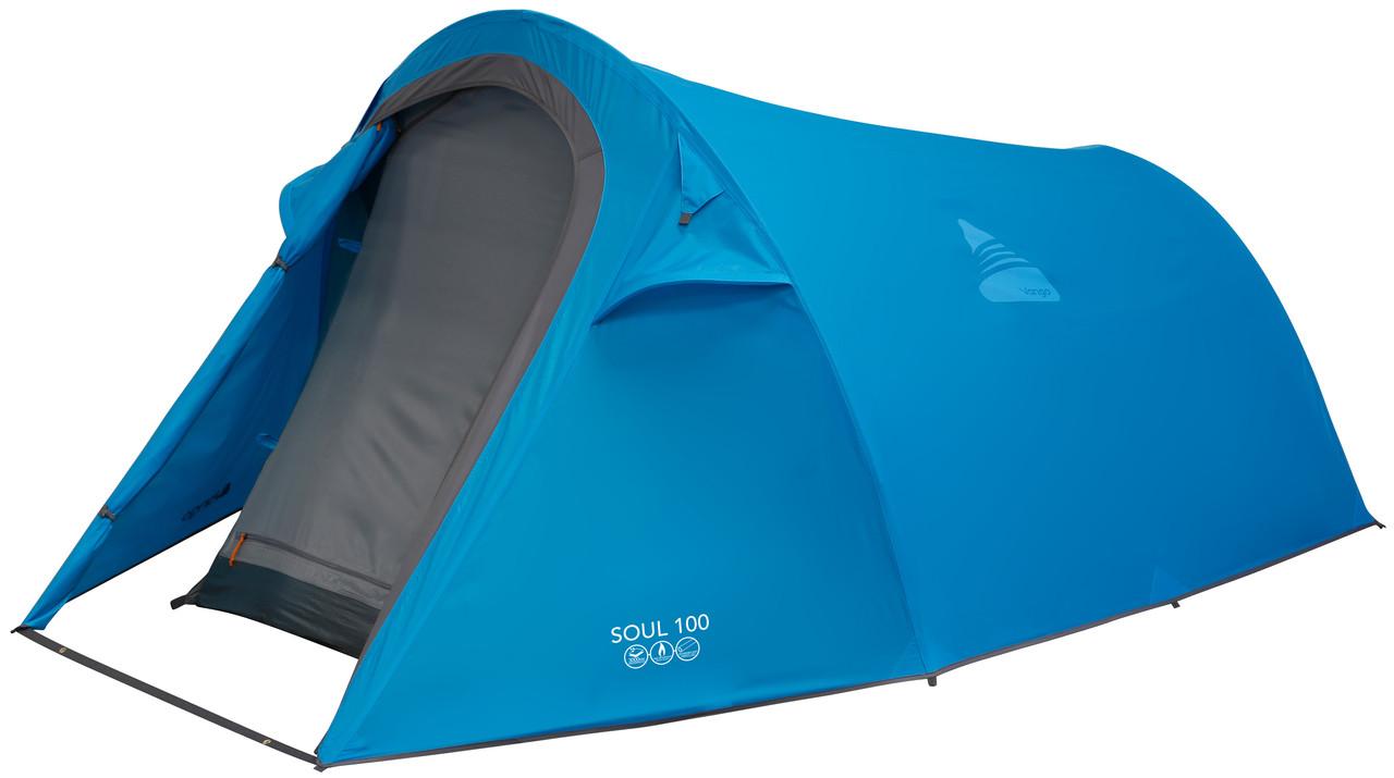 Vango Soul 100 Tent (River)  sc 1 st  World of Water Aquatic Centres & Soul 100 Tent (River)