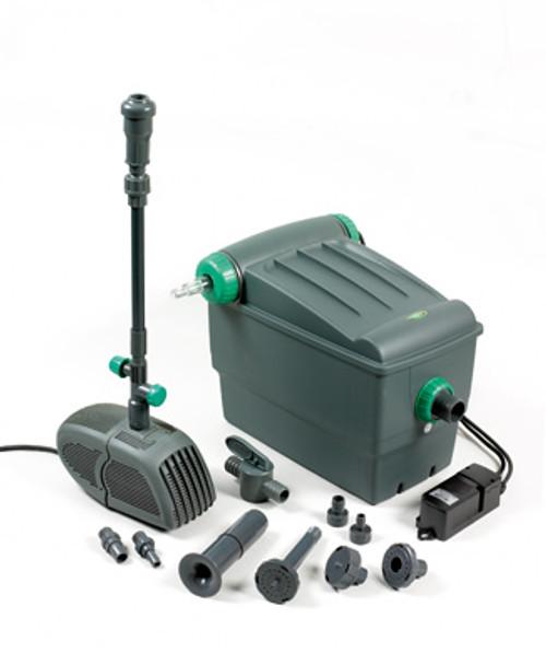 Blagdon Minipond Duo 4500 Pond Filter Kit