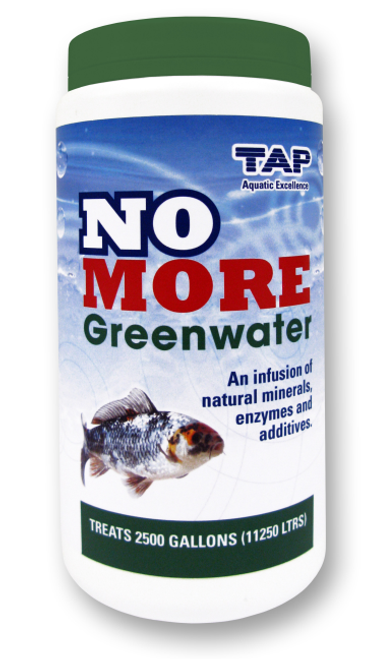 No More Greenwater 1 kg