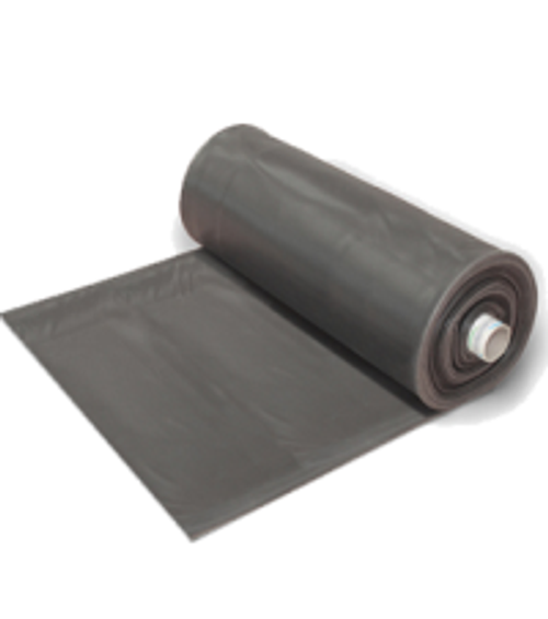 Butyl Rubber Pond Liner 6 x 8m