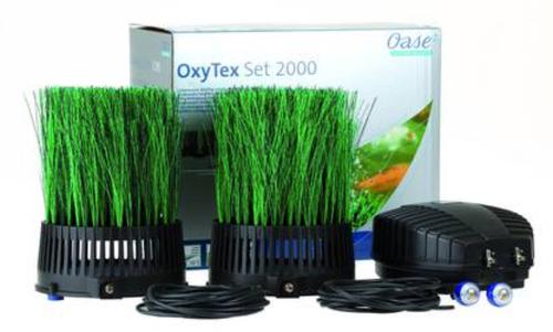 OxyTex CWS Set 2000