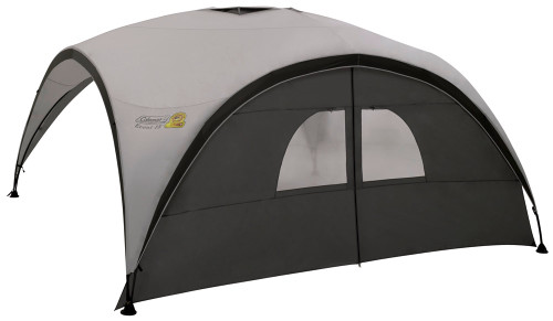Coleman Event Shelter Silver Sunwall Door - For Pro L Shelter