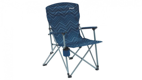 Outwell Spring Hills Chair - Blue