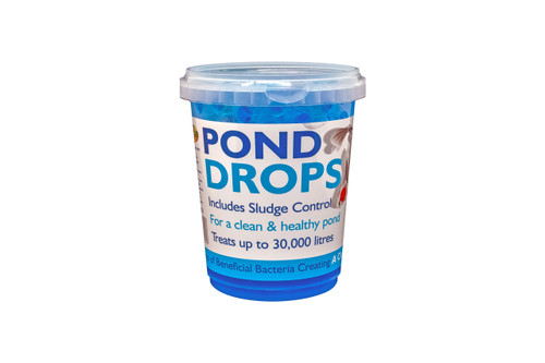 World Of Water Pond Drops 1000ml
