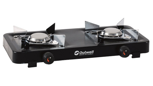Outwell Appetizer 2-Burner