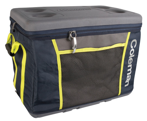 Coleman 45 Can Collapsible Cooler
