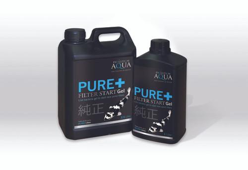 Evolution Aqua Pure Filter Start Gel 2.5Ltr