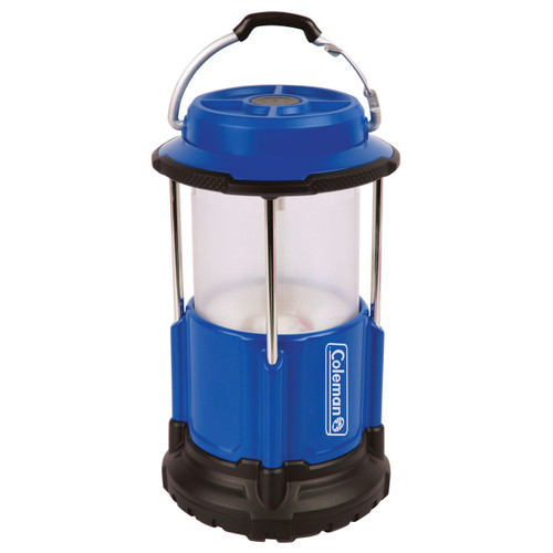 Battery Lock Conquer Packaway Lantern 250 Lumen
