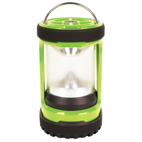 Battery Lock Conquer Push Lantern 200 Lumen