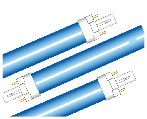 TMC Single Ended Replacement UV Lamps