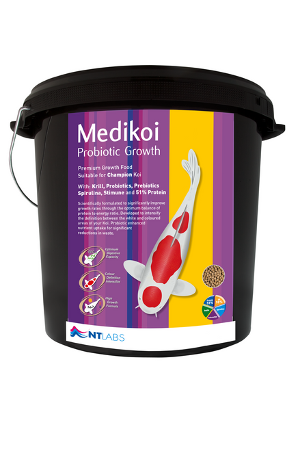 NT Labs Medikoi Probiotic Growth 10kg