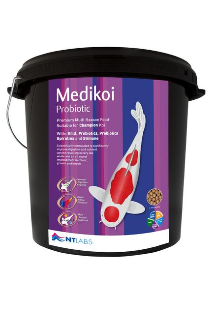 NT Labs Medikoi Probiotic 10kg