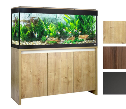 Fluval Roma 240 LED Aquarium & Cabinet Kit