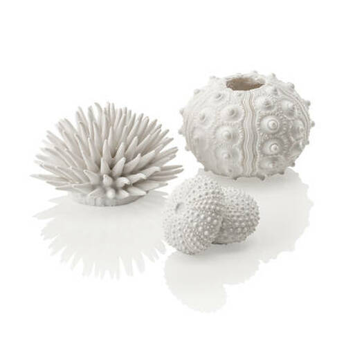 biOrb Sea Urchins Set - White