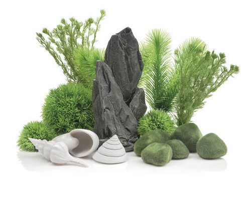 biOrb Decor Set 30L Stone Garden