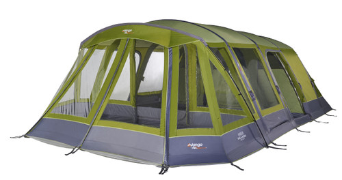 Vango Taiga 600XL Air Beam Tent