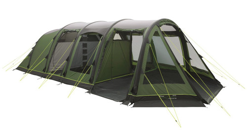 Outwell Tent Holidaymaker 600