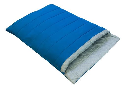 harmony double sleeping bag