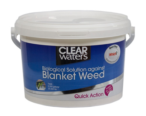 Nishikoi Clearwaters 1 Litre