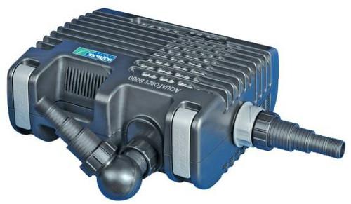 Hozelock Aquaforce 6000 Pond Pump