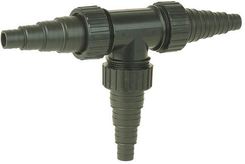 Oase Universal Hose Connector T-piece 1 1/2