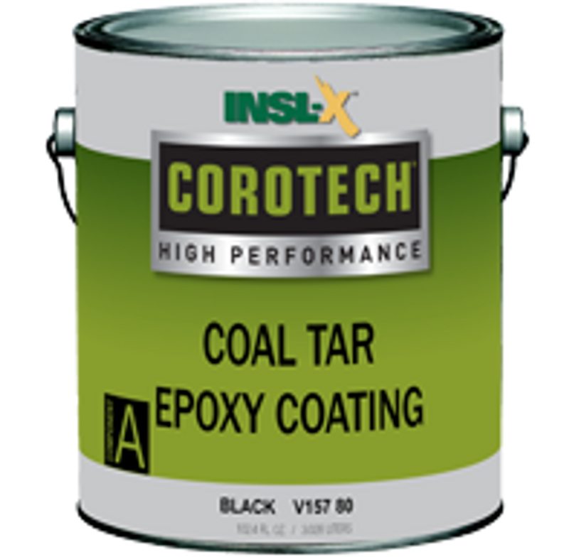 Corotech Coal Tar Epoxy V157